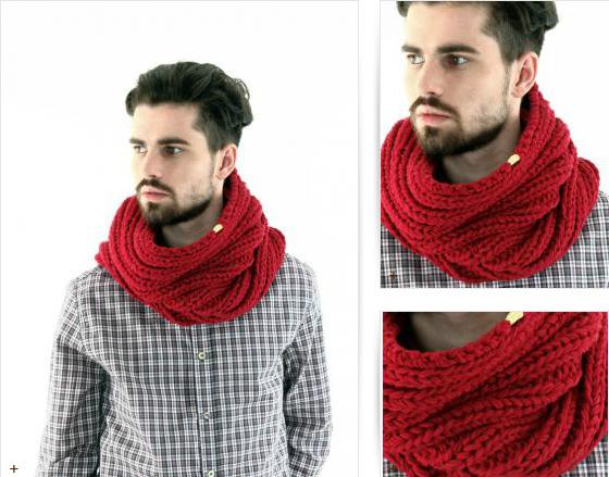 крючком, шарфы весенние, модные шарфы